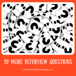 99 More Practice Interview Questions