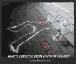 What's Expected Of Youth Of Color