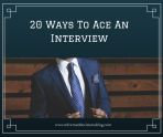 20-ways-to-ace-an-interview