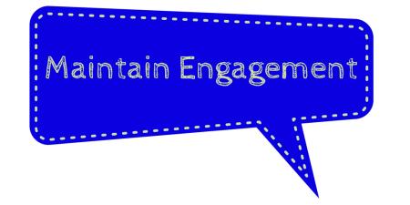 maintain-engagement