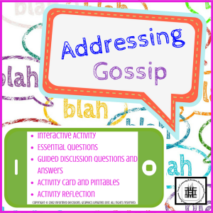 Addressing Gossip