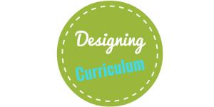 designing-curriculum