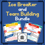 Ice Breaker and Team Building Bundle