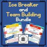 Ice Breaker and Team Building Bundle