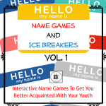 Name Games and Ice Breakers Vol 1